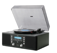 Пригрыватель Turntable CD Recorder LP-R400