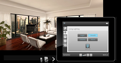 graphic innea virtual demo preview livingroom
