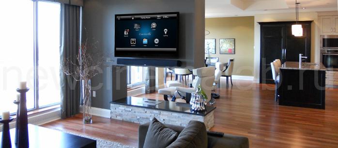 системы управления домом через телефон